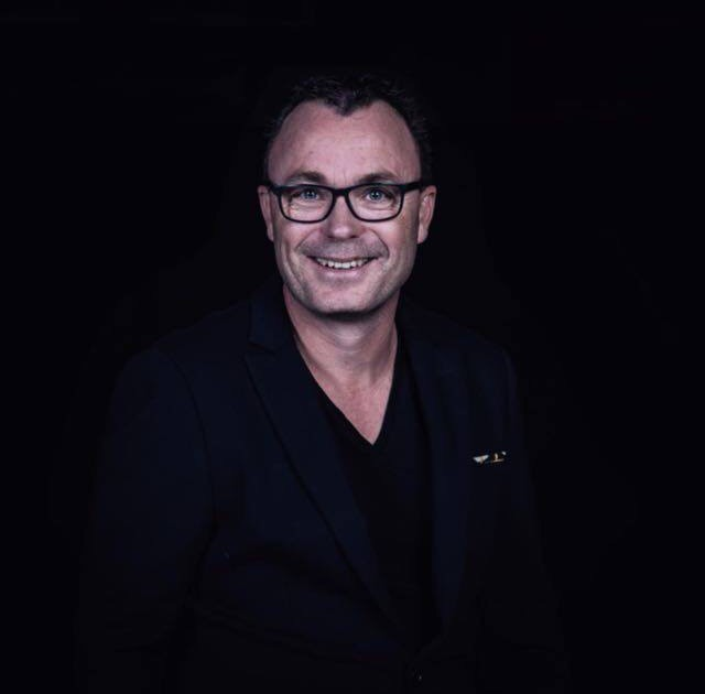 Marco Hoogerland